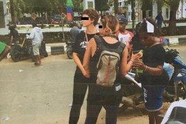Papua Terkini- WN Australia terkait unjuk rasa Papua dipulangkan