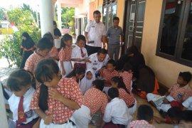 Bangka Tengah siapkan Pojok Literasi Setiap Sekolah