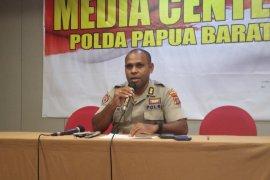 Jumlah tersangka kerusuhan Papua Barat bertambah