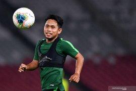Bhayangkara FC resmi rekrut Andik Vermansyah