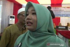 Lesiana anggota DPRD Kota Sukabumi termuda ingin perbaiki tata ruang