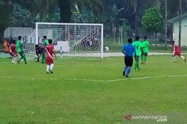 Batak United kalahkan Dairi di Liga 3 Zona Sumut