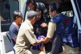 Korban pasung ke-150 di Trenggalek dibebaskan