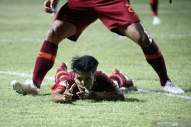 Shopee Liga 1, Borneo FC curi satu poin dari lawatan ke markas Bhayangkara FC