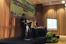 SDM pertanian unggul dapat ciptakan petani sejahtera