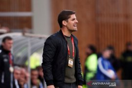 Liga Prancis: Monaco pecat  Robert Moreno