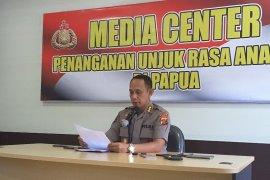 Panglima TNI dan Kapolri berkantor di Jayapura