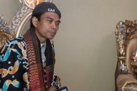 Ustadz Abdul Somad Serukan Persatuan Umat
