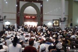 UAS ajak umat terus semarakkan masjid
