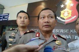 Dua tersangka penghinaan mahasiswa Papua di Surabaya resmi ditahan