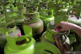 Satgas Pangan Bangka Barat akan tindak pengecer gas elpiji bersubsidi