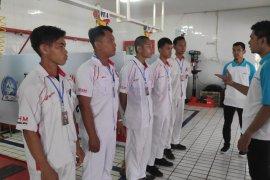 Astra Motor Pontianak cari siswa dan guru wakili Kalbar