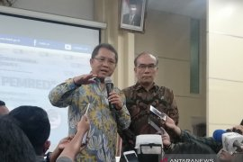 Menkominfo Rudiantara: 555 ribu URL sebarkan hoaks Papua