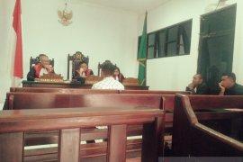 PH minta rasa keadilan dua terdakwa narkoba dituntut 10 tahun