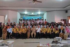 PKW dukung program Pemkab Tala ciptakan 1.500 wirausaha