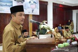 Inspektorat Kalbar diminta ubah pengawasan internal