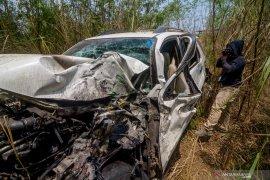 Polisi selidiki perusahaan truk penyebab kecelakaan Cipularang