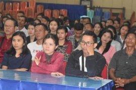Sebanyak 122 siswa Bengkayang terima Beasiswa Utusan Daerah