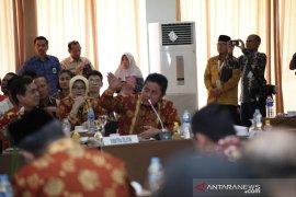 Pasca-OTT, Gubernur Sumsel segera tunjuk pelaksana harian Bupati Muara Enim