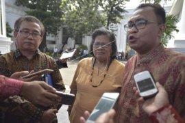 Istana presiden di Papua cerminkan tujuh wilayah adat