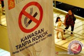 Rokok bisa berdampak pada kemiskinan hingga kekerdilan