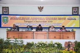Wali Kota Madiun ajak warganya pertahankan Piala Adipura