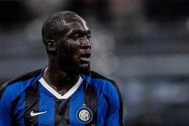 Romelu Lukaku diizinkan gabung Inter lebih  cepat