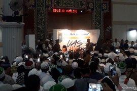 Ustadz Abdul Somad ajak umat terus ramaikan dan semarakan masjid
