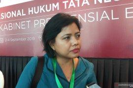 Pakar hukum tata negara Bivitri Susanti:  KPK tidak perlu miliki dewan pengawas