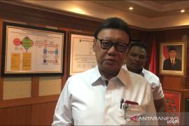Mendagri terbitkan SK pengangkatan anggota DPRD Maluku 2019 - 2024