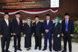 Anggota DPRD  Kutim harus berkontribusi pada pembangunan
