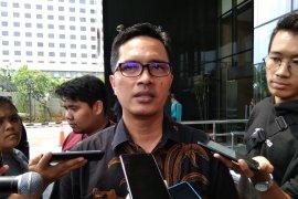 Dirut PTPN III serahkan diri ke KPK