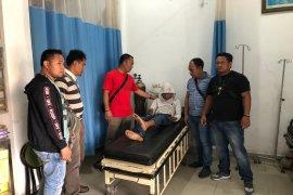 Kurir narkoba asal Aceh tujuan Surabaya dibayar Rp 10 Juta