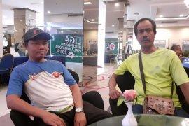 Tak punya biaya untuk pulang, tim SSB Batam terlantar di Tangerang
