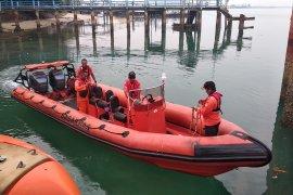 Korban jatuh di perairan Batam belum ditemukan