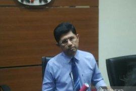 Bupati Bengkayang ditangkap KPK