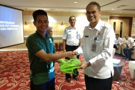 BMKG: Field school to help agriculture productivity