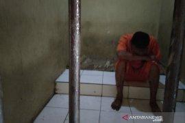 Viral, di Garut pemuda mabuk bawa sajam ancam anggota TNI