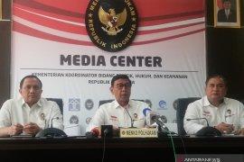 Wiranto: Korban jiwa meninggal akibat kerusuhan Papua 4 sipil dan 1 TNI
