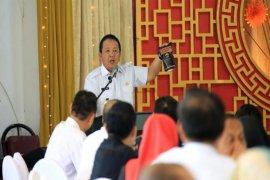 Arinal Djunaidi Berupaya Sejahterakan Petani Kopi Lampung