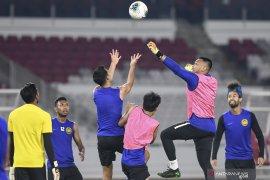 Saksikan Indonesia vs Malaysia malam ini, tuan rumah berharap tuah GBK