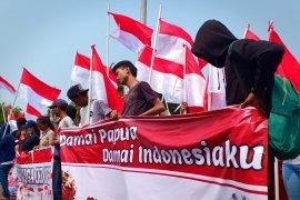 Mahasiswa ajak warga Papua belajar dari merdekanya  Timor Leste
