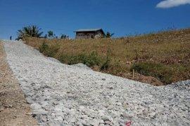 Pemkab Gorontalo bangun jalan untuk warga transmigrasi Ayumolingo