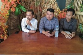 Kinerja ASN terkena OTT disorot LSM Transparansi Tangerang