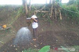 Mayoritas petani Cianjur belum tahu cara penggunaan Kartu Tani