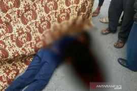 Hindari jalan berlubang, seorang remaja di Medan meninggal dunia