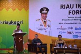 Wabub Tanah Datar paparkan empat destinasi wisata di Pekanbaru