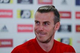 Real Madrid siap lepas Gareth Bale dengan status bebas transfer