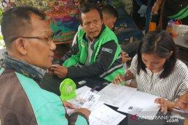 Cyber Jek pilihan baru tranportasi daring masyarakat Depok-Jakarta