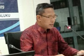 BI: Inflasi tahunan Maluku melebihi sasaran